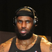 LeBron not thinking about legacy as Lakers chase NBA title