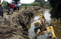 One killed in Kasese floods