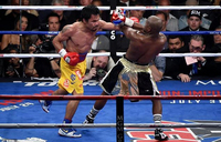 Boxing: Pacquiao eyeing Mayweather rematch, says trainer