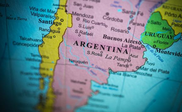 AXA IM expands in LatAm with AMCS Group distribution partnership