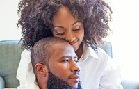 AGONY: My brother's girlfriend is seven years older than him