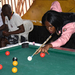 Skin Samona go top of the pool league
