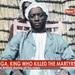 Mwanga, king who killed Uganda martyrs