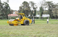 Mbarara City back away from home as Kakyeka is closed out again