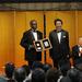 Congratulations Prof. Francis Omaswa!