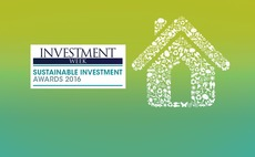 Winners of the Sustainable Investment Awards revealed