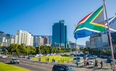 South African millionaires are getting their wealth out of the country: Sable International