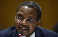 Tanzanian newspaper suspended for pointing finger at ex-presidents