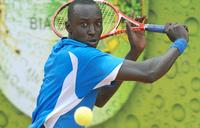Gasigwa targets Uganda Open glory