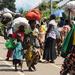 Uganda hosting over 180,00 refugees