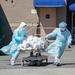 US coronavirus deaths exceed 100,000