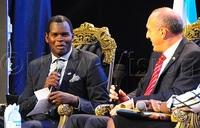 Kayanja in campaign for Uganda to open embassy in Jerusalem