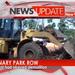 Centenary Park demolition starts