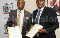 OPM partners with Rotary International for mass tree campaign