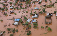 Cyclone Idai: Govt delivers sh740m to Mozambique