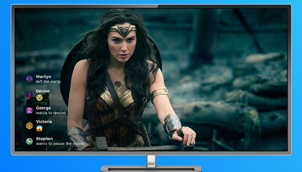 Movies Anywhere unveils its own Watch Together feature