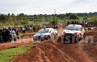 Ssebuguzi takes day one of FMU Challenge Rally