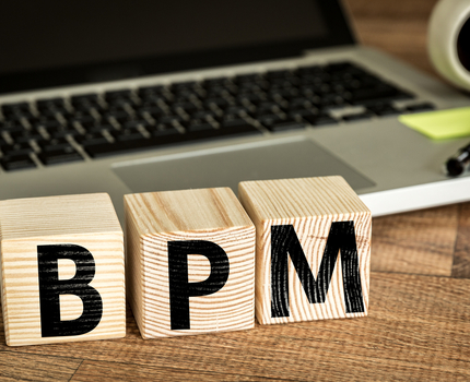Business Process Management: Buyer's guide and reviews October 2019