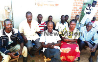 Ngora woman marries three men