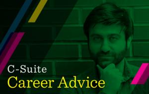 C-suite career advice: Sultan Saidov, Beamery