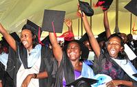 Gulu, Busitema and Mbarara admit 6,000
