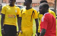 URA win Mapinduzi Cup opener