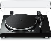 Yamaha MusicCast Vinyl 500 Wi-Fi turntable review: Stream your LPs to any room in your home