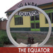 Pearl of Africa: The Equator