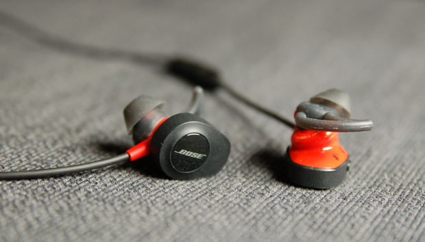 Bose SoundSport Pulse wireless earbuds review: Chunky runners