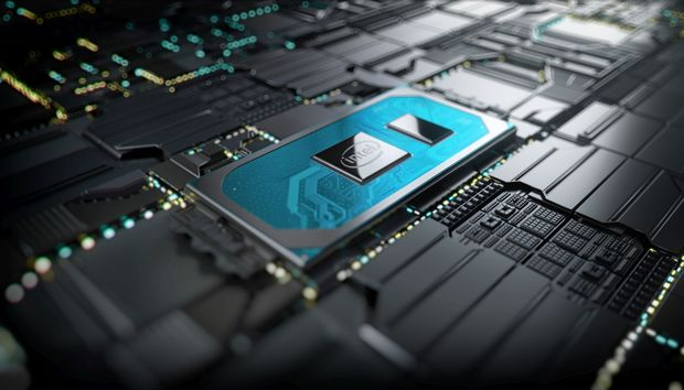 Intel reports record fourth quarter as it ramps up 10nm chips and tamps down supply issues