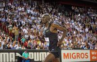 Athletics: More Diamond League events postponed