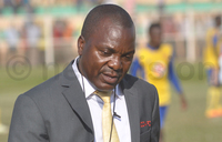 KCCA FC sacks disgraced coach Sam Ssimbwa