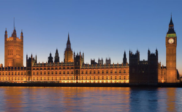 UPDATED: The full list of pensions ministers since 1998