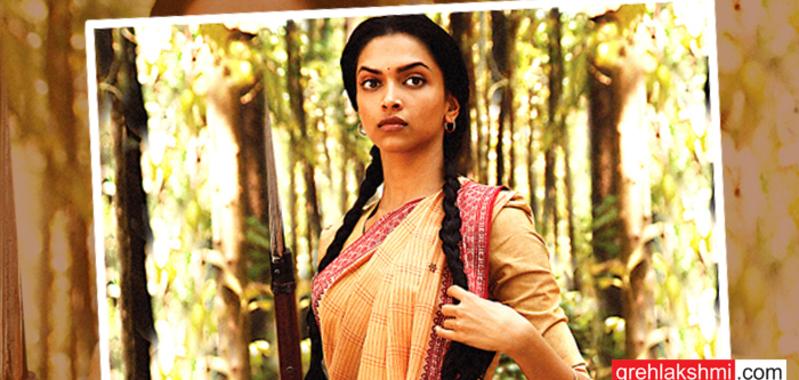 'पद्मावती' के बाद इस मशहूर लेखक की भूमिका निभाएंगी दीपिका
