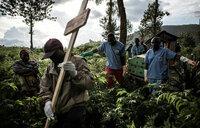 Ebola concerns in Tanzania are 'rumours'