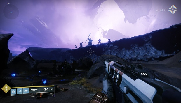 Destiny 2: Forsaken review: There's a reason to play Destiny every day again