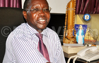 Prof. Mukiibi is alive, says daughter