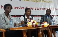 'Poor remuneration paralyze health service delivery'