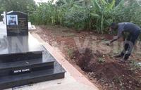 Thugs were targeting Ssemwanga's skull - relative