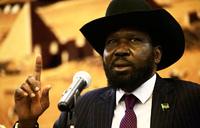 South Sudan peace talks resume