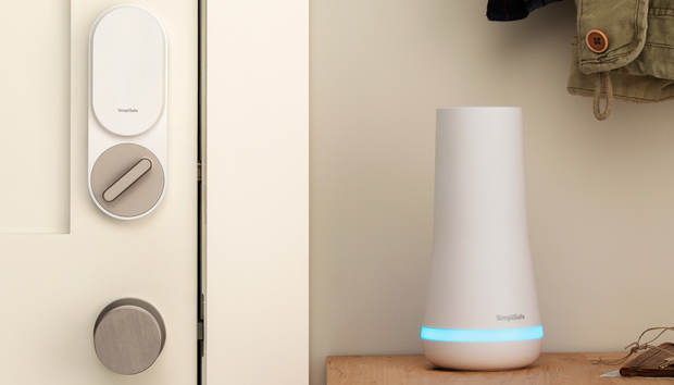 SimpliSafe Smart Lock review: The ultra-simple alarm system gets its own companion smart lock