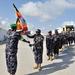 Uganda deploys new police contingent to Somalia