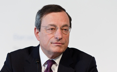 Breaking: ECB extends length of QE programme, reduces volume