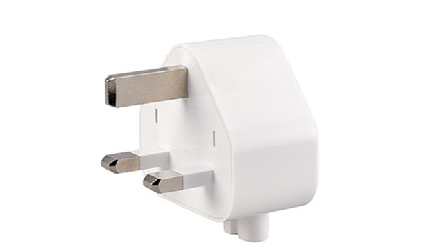 Apple recalls three-prong AC wall plug adapter