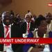 IPOD summit underway