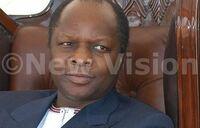 Buganda King reshuffles cabinet