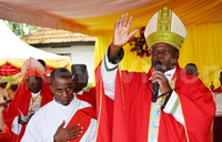 Bishop condemns NRM primaries violence