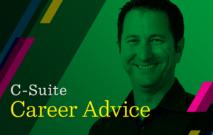 C-suite career advice: Jason Bonifay, AutoGravity