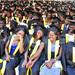 YWCA graduates cautioned against incompetence
