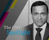 CIO Spotlight: Shiv Gopalan, Unit4